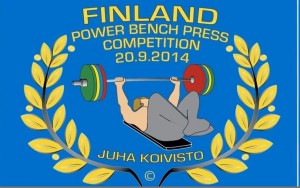 Juha Koivistolle kultaa Tampereelta